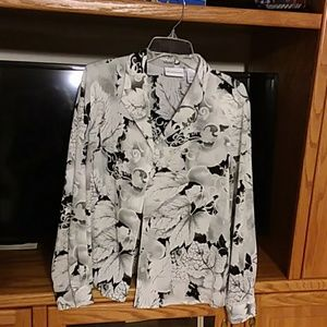 Alfred Dunner ladies blouse